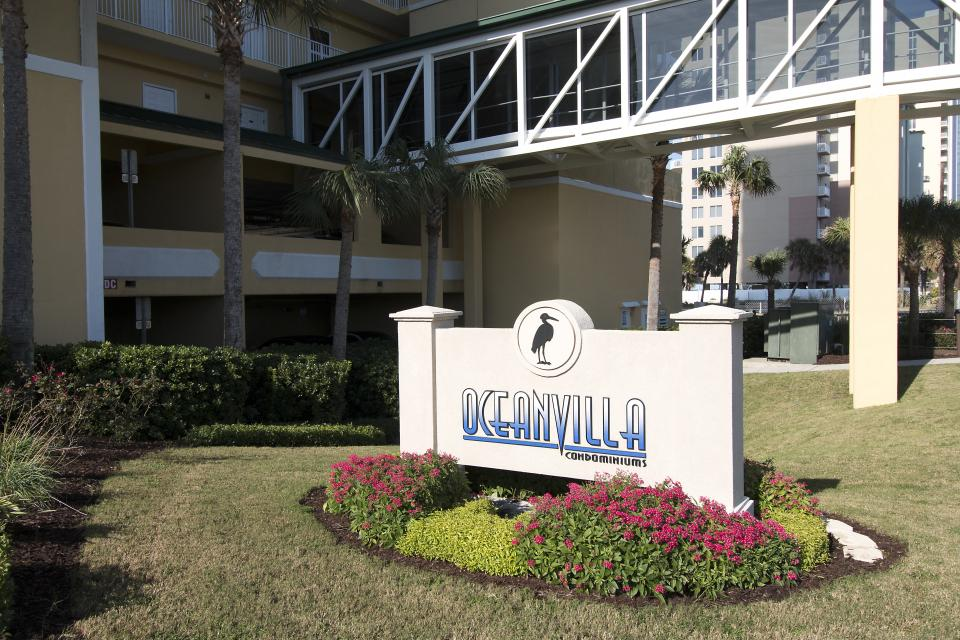 Ocean Villa 1802 - Panama City Beach Vacation Rental - Photo 28