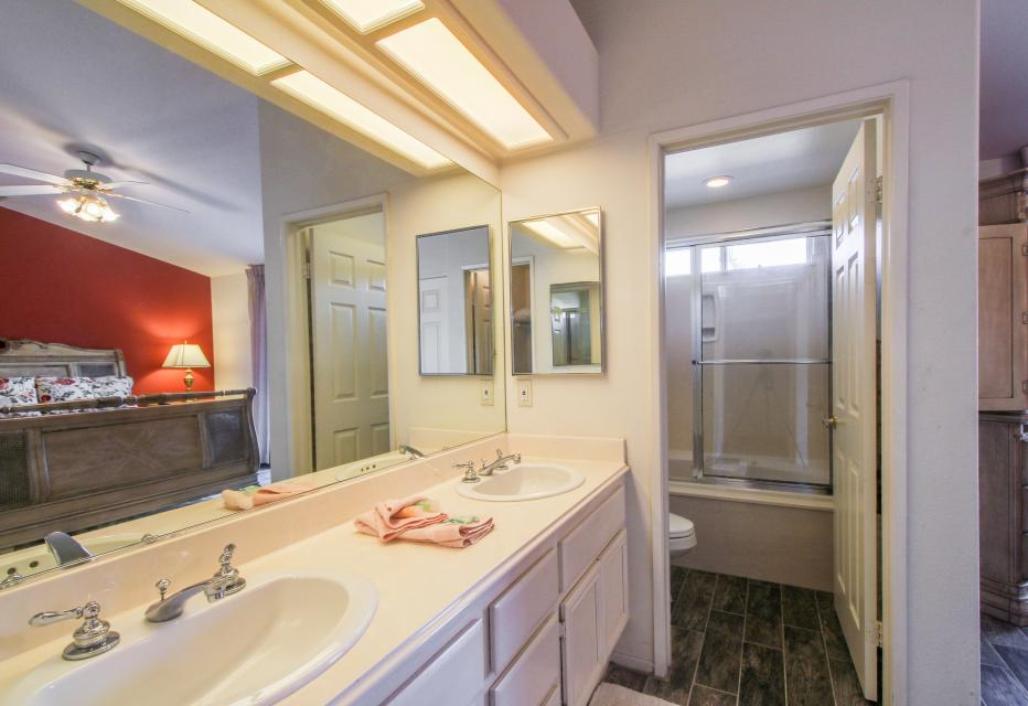 Mountain View Retreat - Cathedral City Vacation Rental - Photo 13