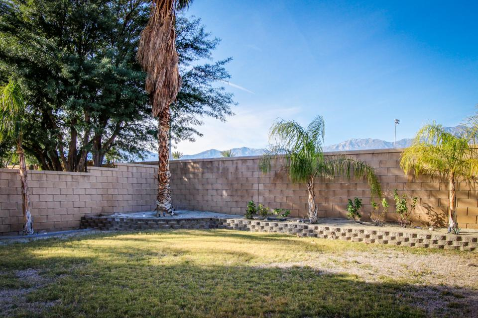 Mountain View Retreat - Cathedral City Vacation Rental - Photo 22