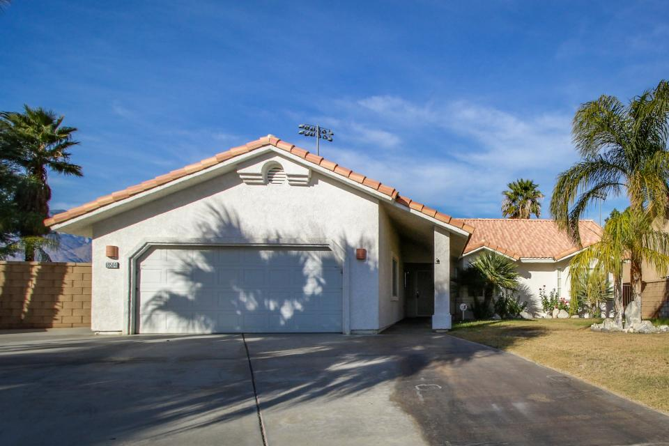 Mountain View Retreat - Cathedral City Vacation Rental - Photo 21