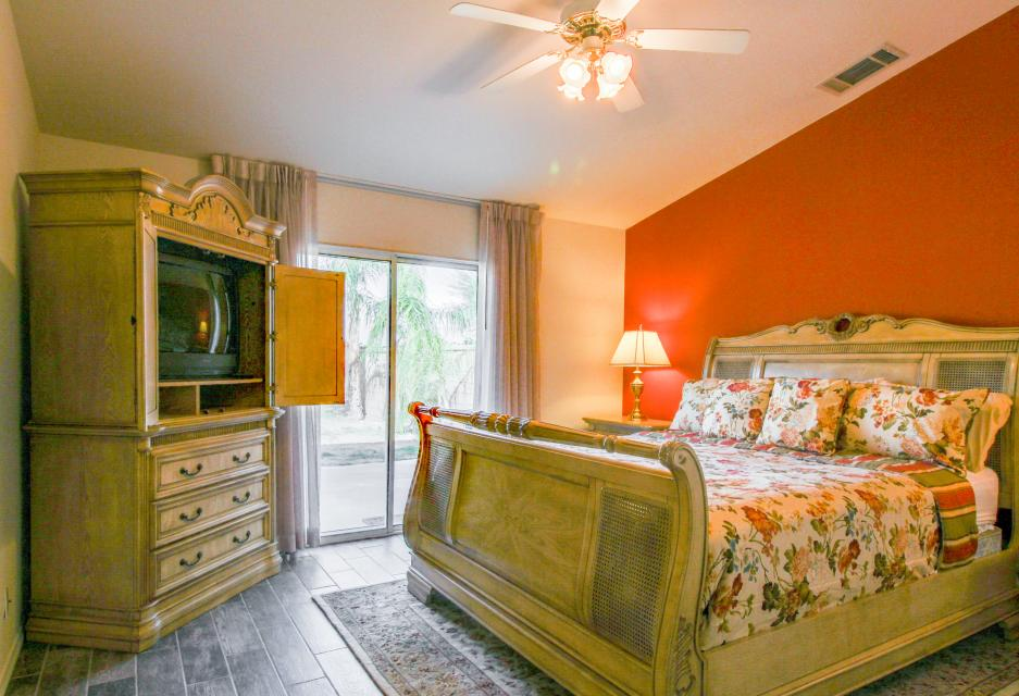Mountain View Retreat - Cathedral City Vacation Rental - Photo 12