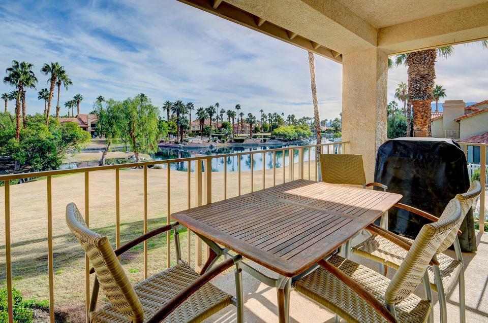 Desert Sky - PGA West - La Quinta Vacation Rental - Photo 9