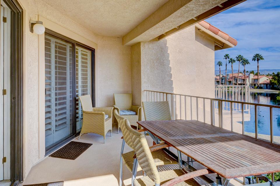 Desert Sky - PGA West - La Quinta Vacation Rental - Photo 12