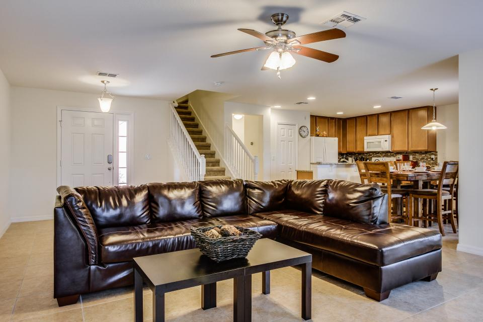 Winter Escape - Kissimmee Vacation Rental - Photo 3