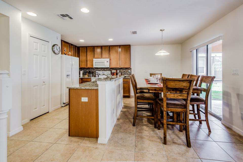 Winter Escape - Kissimmee Vacation Rental - Photo 33