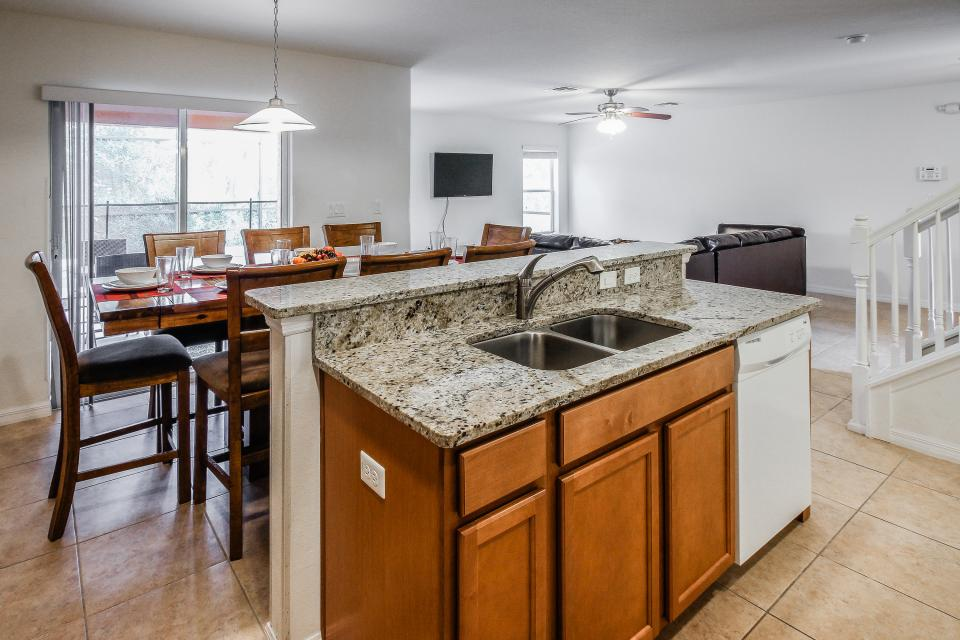 Winter Escape - Kissimmee Vacation Rental - Photo 34