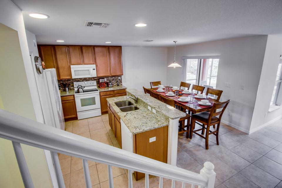 Winter Escape - Kissimmee Vacation Rental - Photo 6