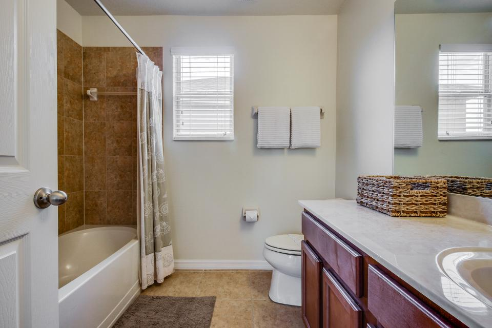 Winter Escape - Kissimmee Vacation Rental - Photo 13