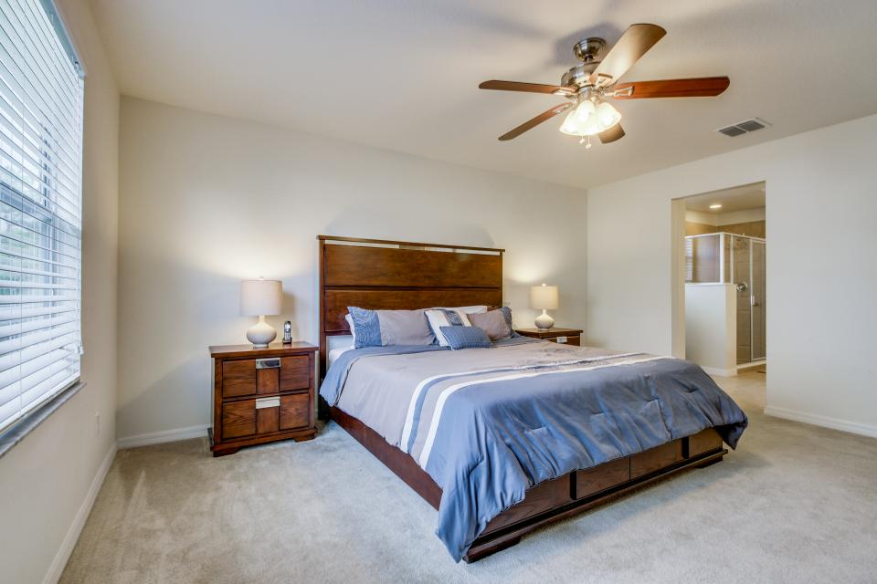 Winter Escape - Kissimmee Vacation Rental - Photo 7