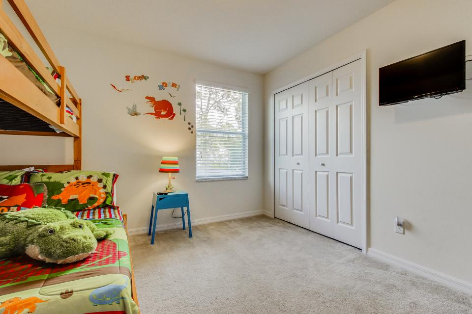Winter Escape - Kissimmee Vacation Rental - Photo 14