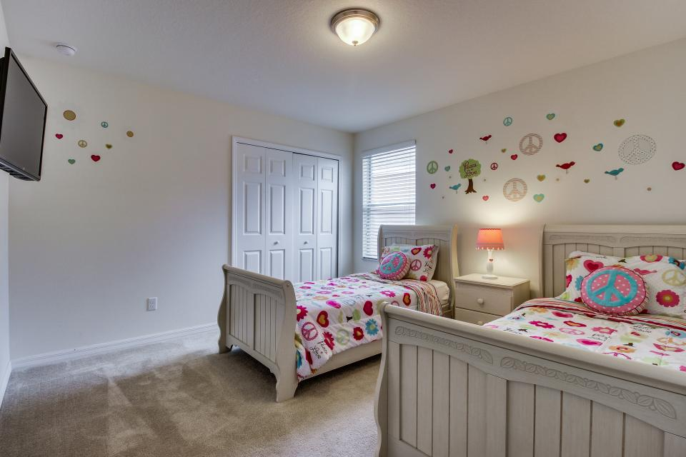 Winter Escape - Kissimmee Vacation Rental - Photo 19