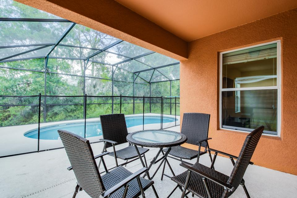 Winter Escape - Kissimmee Vacation Rental - Photo 27