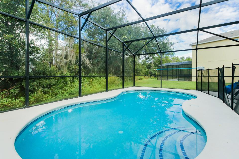 Winter Escape - Kissimmee Vacation Rental - Photo 31