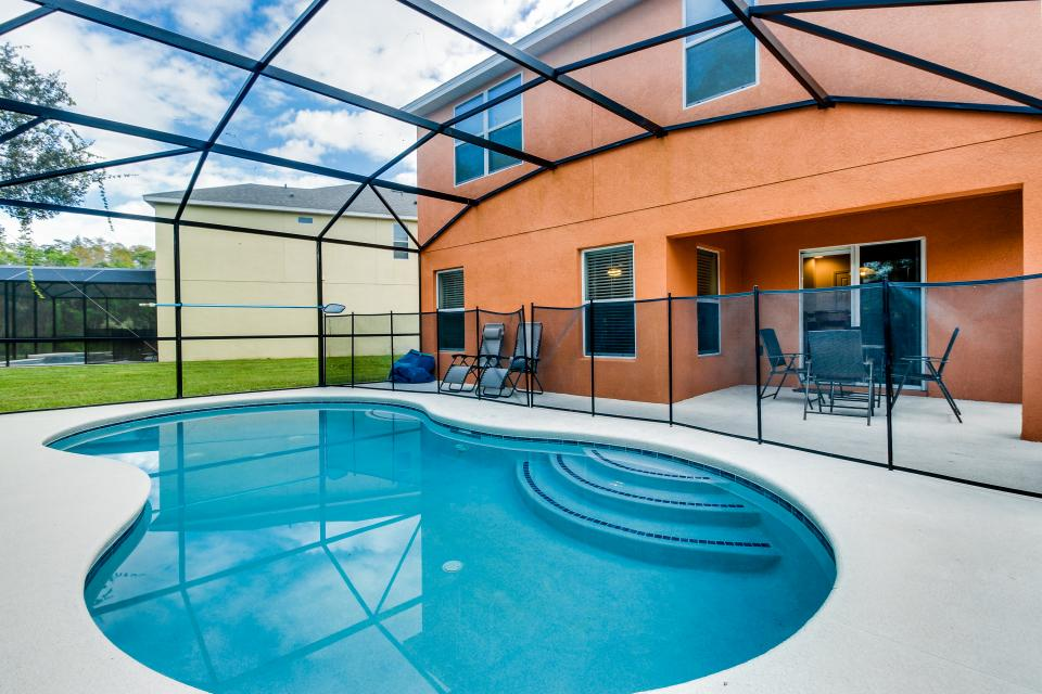 Winter Escape - Kissimmee Vacation Rental - Photo 1