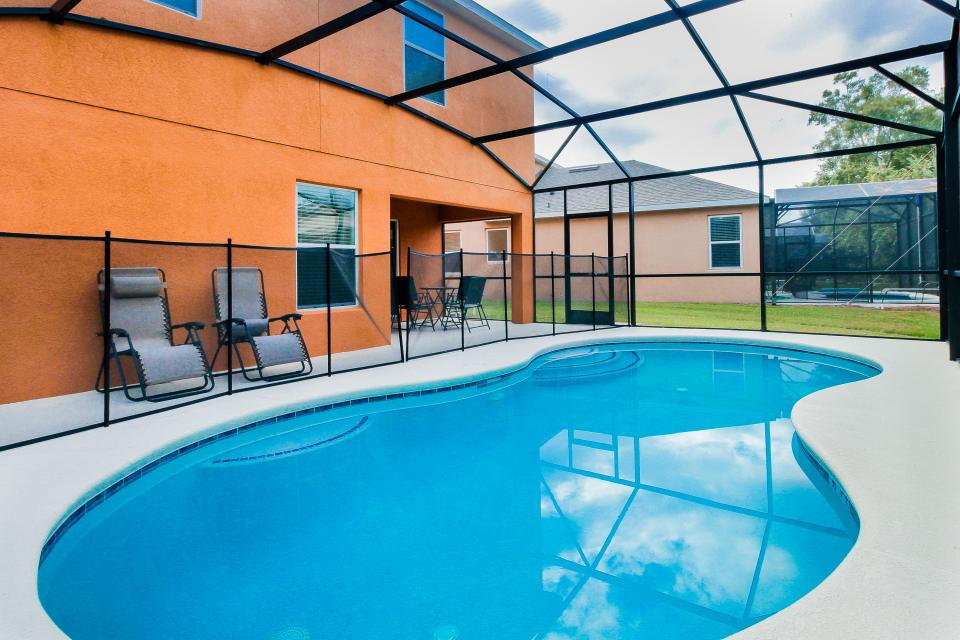 Winter Escape - Kissimmee Vacation Rental - Photo 30