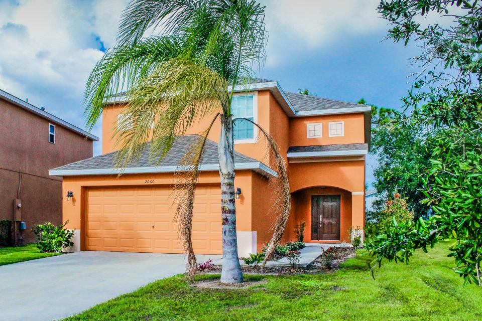 Winter Escape - Kissimmee Vacation Rental - Photo 2