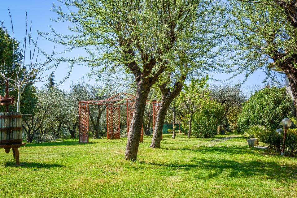 Villa UDMA - Apartment in Villa with Garden - Senigallia Vacation Rental - Photo 21