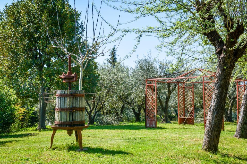 Villa UDMA - Apartment in Villa with Garden - Senigallia Vacation Rental - Photo 17