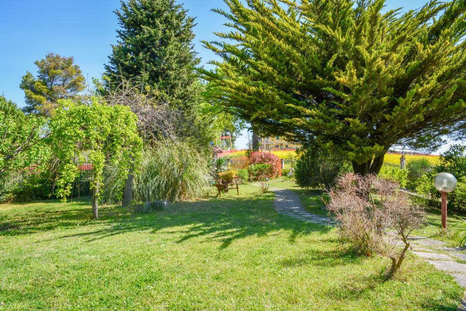 Villa UDMA - Apartment in Villa with Garden - Senigallia Vacation Rental - Photo 19
