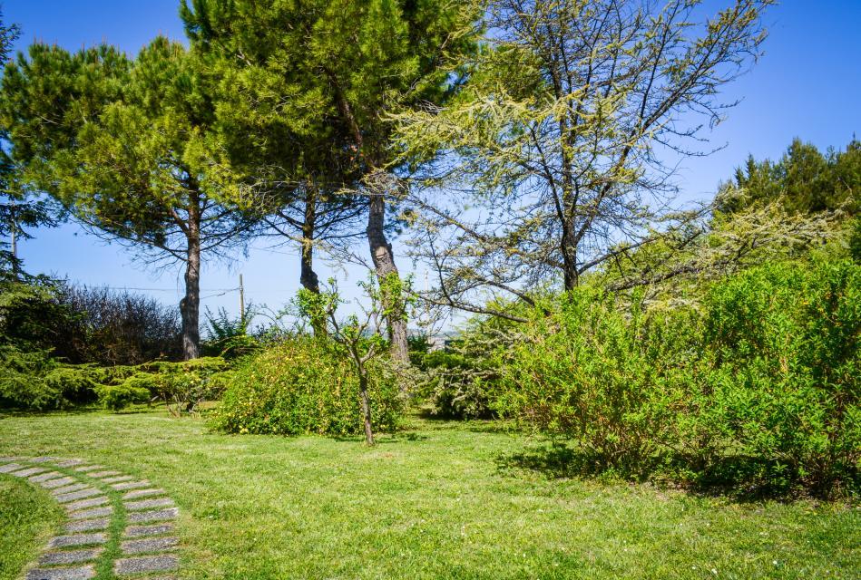 Villa UDMA - Apartment in Villa with Garden - Senigallia Vacation Rental - Photo 16