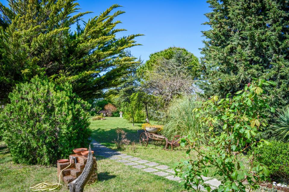 Villa UDMA - Apartment in Villa with Garden - Senigallia Vacation Rental - Photo 1