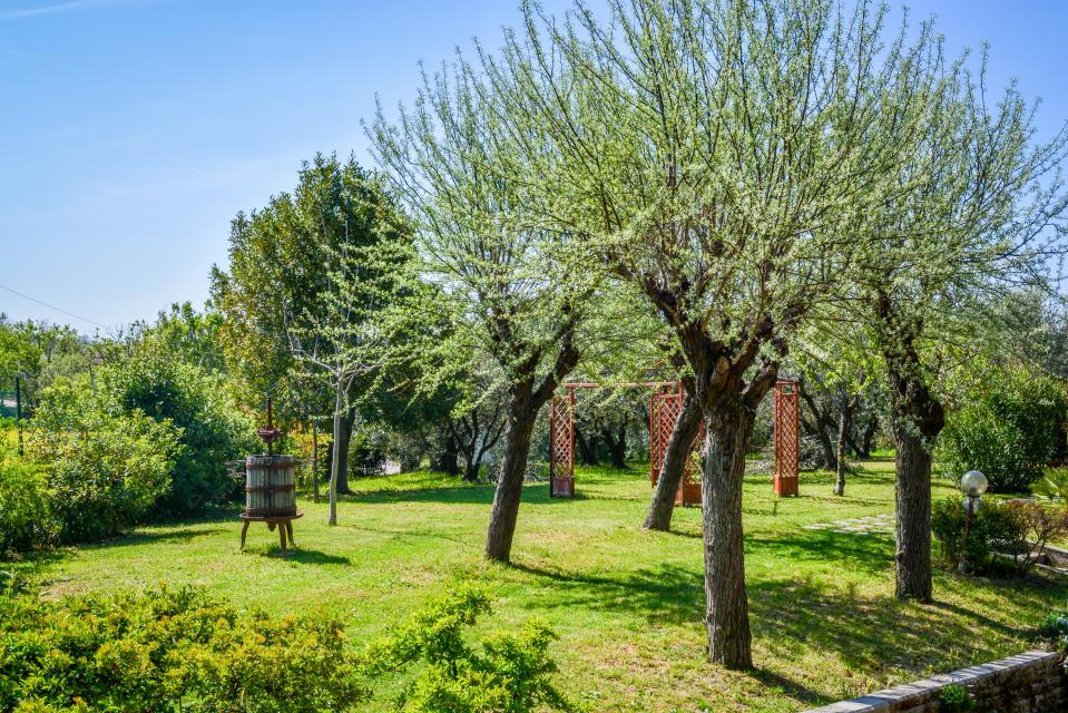 Villa UDMA - Apartment in Villa with Garden - Senigallia Vacation Rental - Photo 18