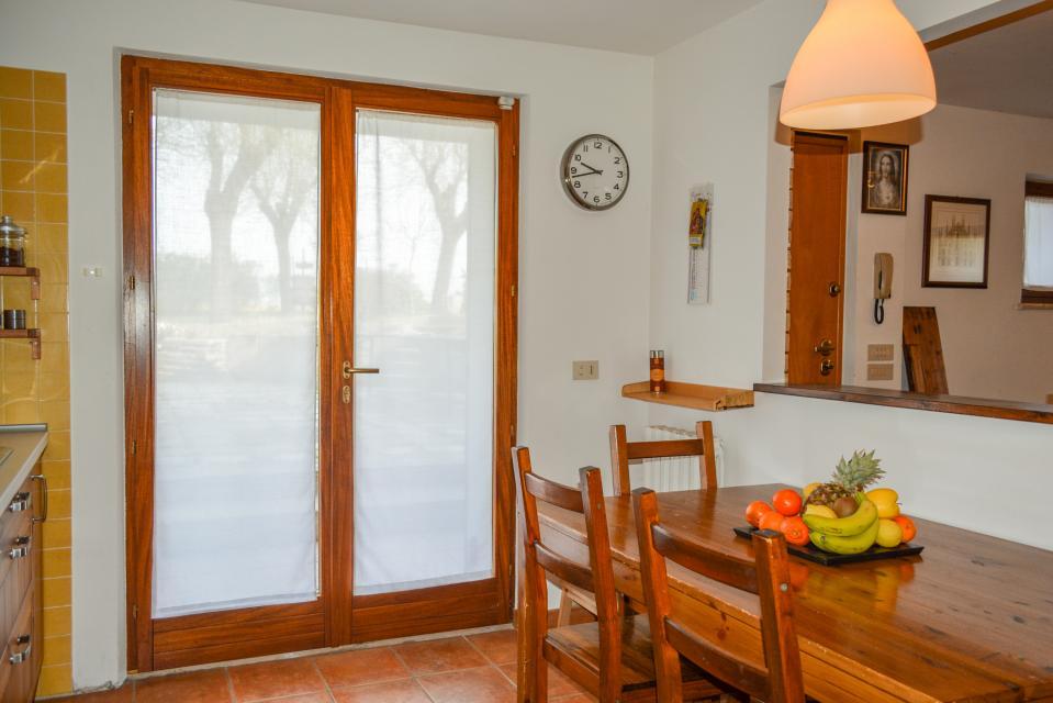 Villa UDMA - Apartment in Villa with Garden - Senigallia Vacation Rental - Photo 8
