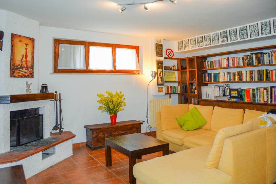 Villa UDMA - Apartment in Villa with Garden - Senigallia Vacation Rental - Photo 2
