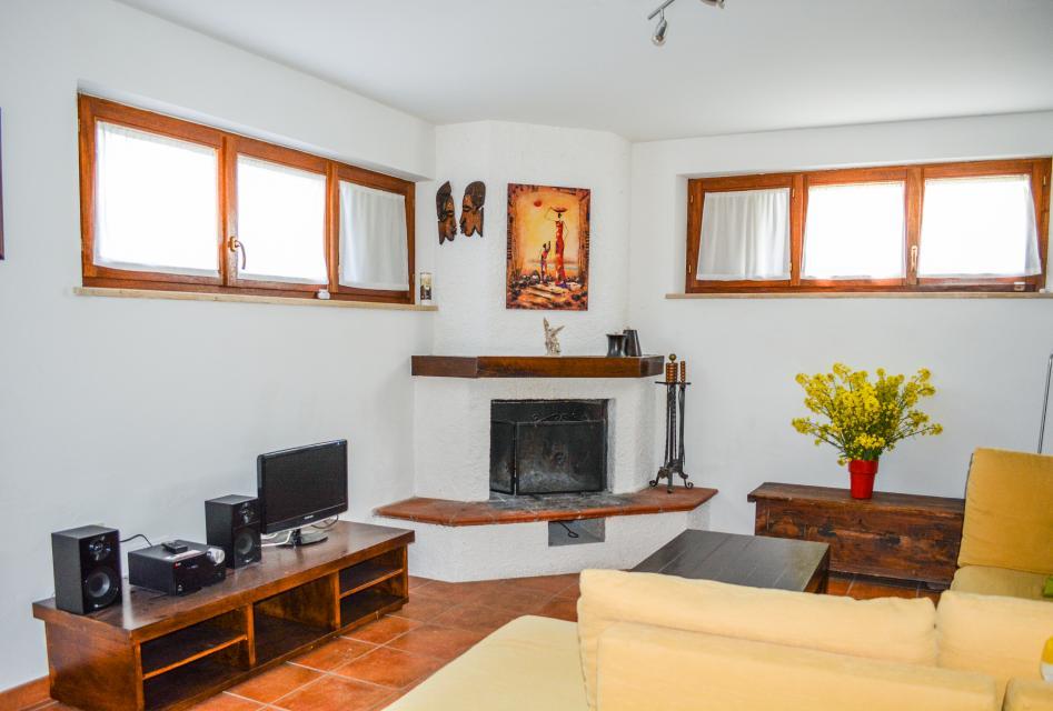 Villa UDMA - Apartment in Villa with Garden - Senigallia Vacation Rental - Photo 4