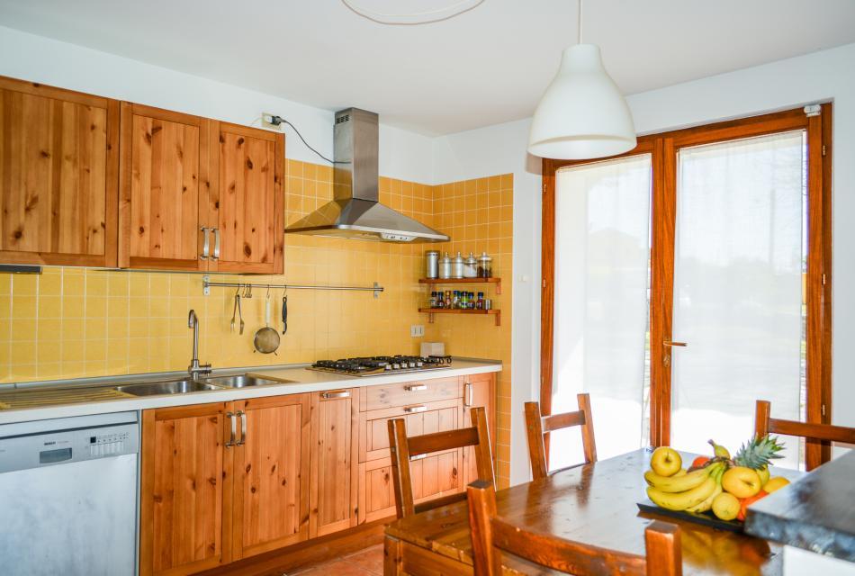 Villa UDMA - Apartment in Villa with Garden - Senigallia Vacation Rental - Photo 5