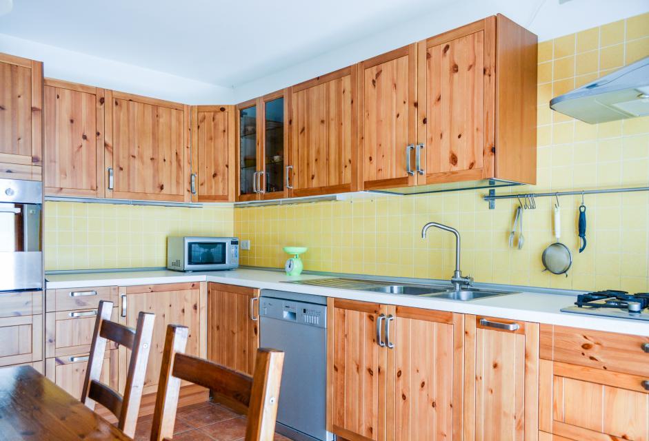 Villa UDMA - Apartment in Villa with Garden - Senigallia Vacation Rental - Photo 6