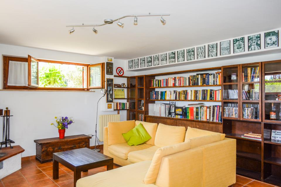 Villa UDMA - Apartment in Villa with Garden - Senigallia Vacation Rental - Photo 3