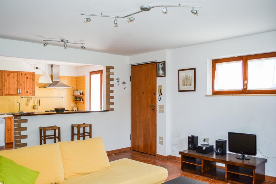 Villa UDMA - Apartment in Villa with Garden - Senigallia Vacation Rental - Photo 9