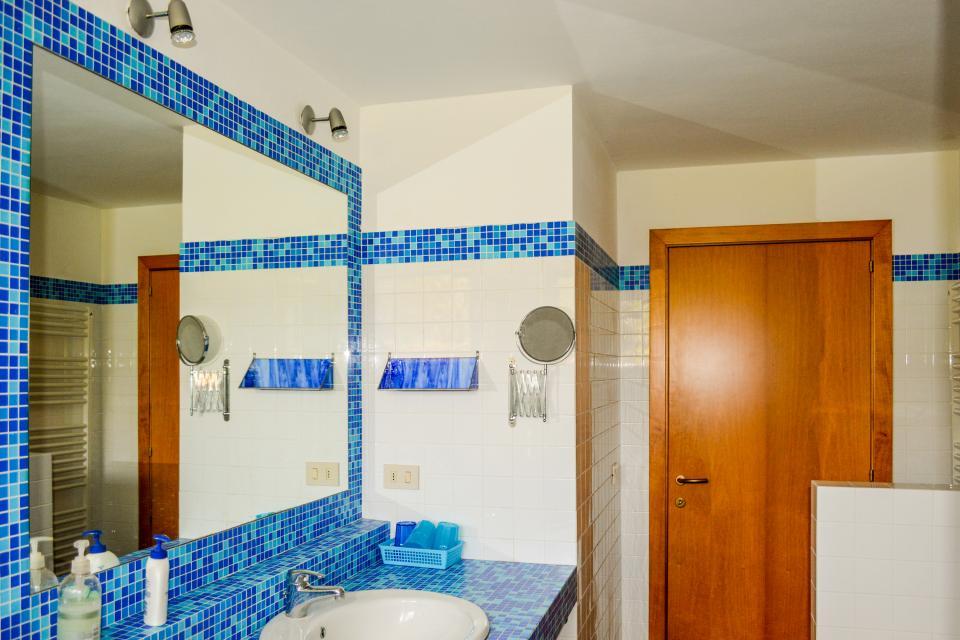 Villa UDMA - Apartment in Villa with Garden - Senigallia Vacation Rental - Photo 12