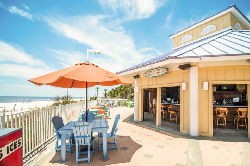 Boardwalk 2212 Studio - Panama City Beach Vacation Rental - Photo 20
