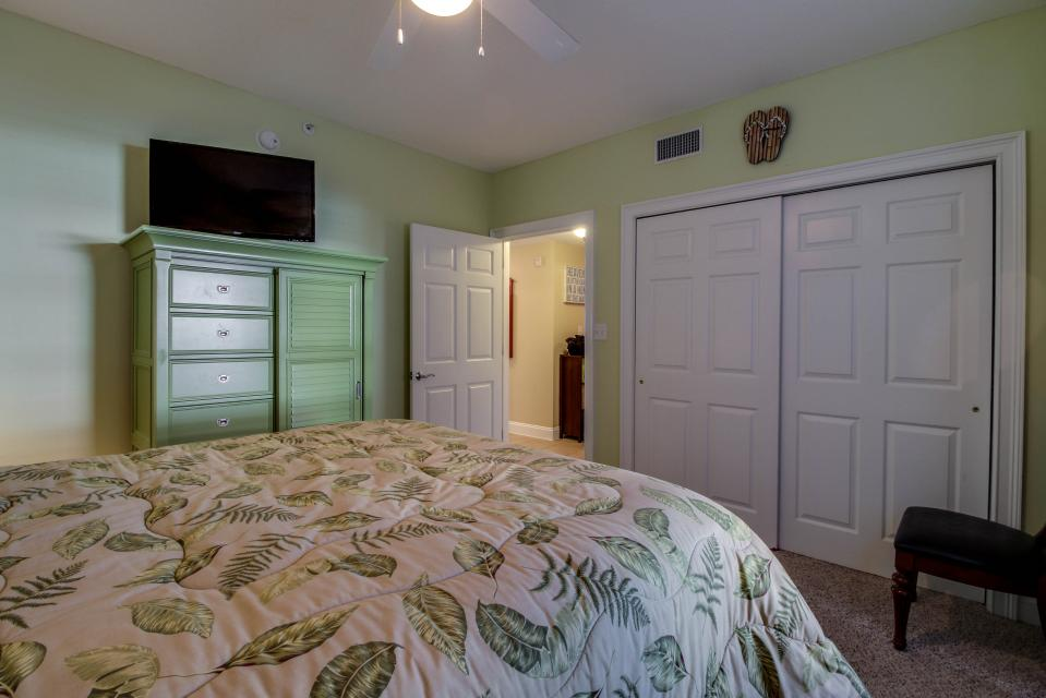 Paradise Shores #110 - Mexico Beach Vacation Rental - Photo 24