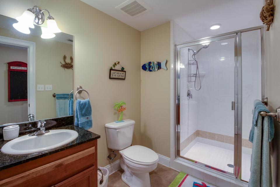 Paradise Shores #110 - Mexico Beach Vacation Rental - Photo 25