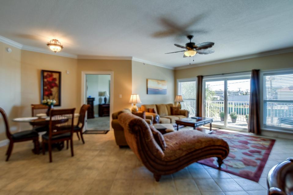 Paradise Shores #110 - Mexico Beach Vacation Rental - Photo 5
