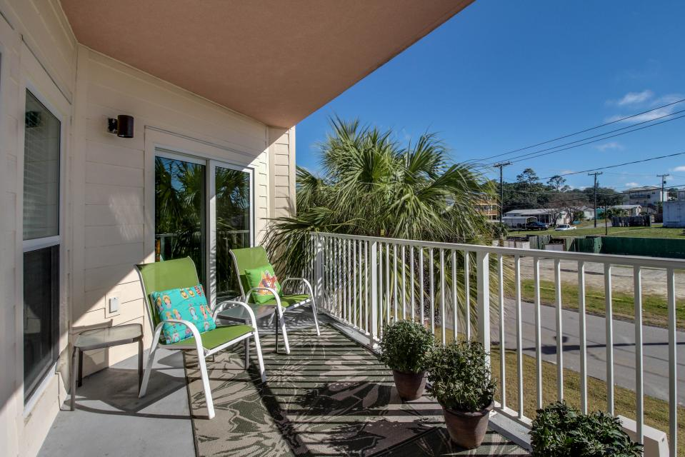 Paradise Shores #110 - Mexico Beach Vacation Rental - Photo 11