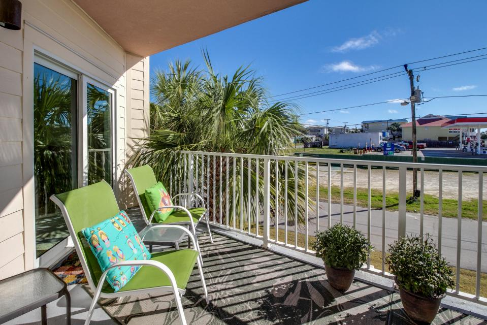 Paradise Shores #110 - Mexico Beach Vacation Rental - Photo 12