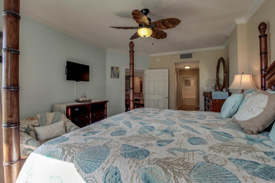 Paradise Shores #110 - Mexico Beach Vacation Rental - Photo 15