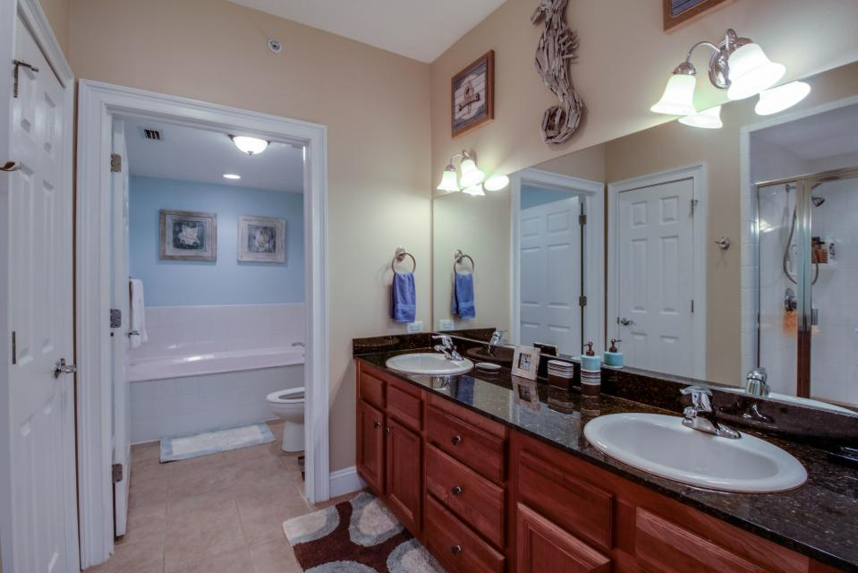 Paradise Shores #110 - Mexico Beach Vacation Rental - Photo 22