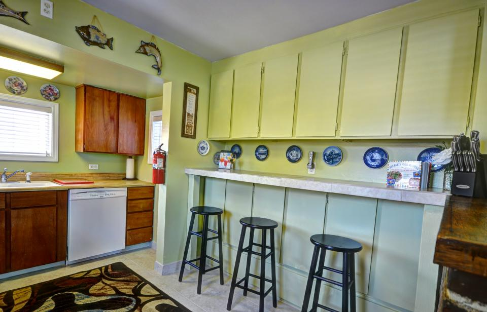 Pearl off the Prom - Seaside Vacation Rental - Photo 8