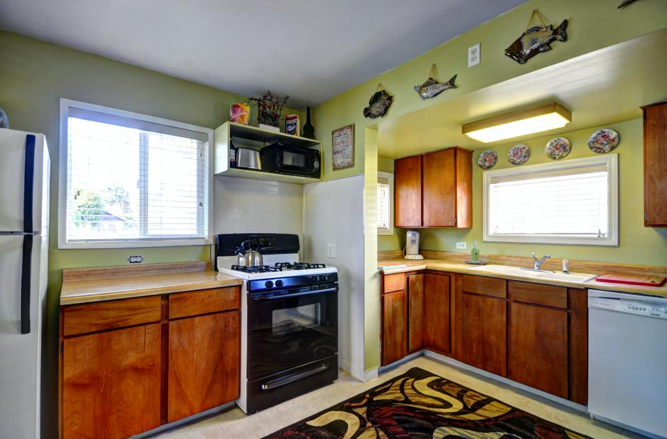 Pearl off the Prom - Seaside Vacation Rental - Photo 6