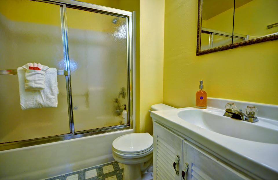 Pearl off the Prom - Seaside Vacation Rental - Photo 18