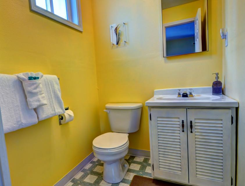 Pearl off the Prom - Seaside Vacation Rental - Photo 15