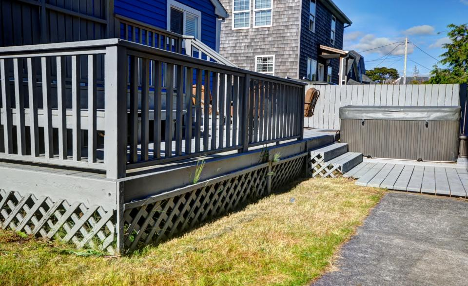 Pearl off the Prom - Seaside Vacation Rental - Photo 47