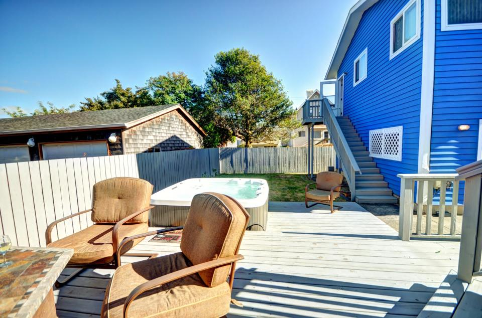Pearl off the Prom - Seaside Vacation Rental - Photo 53