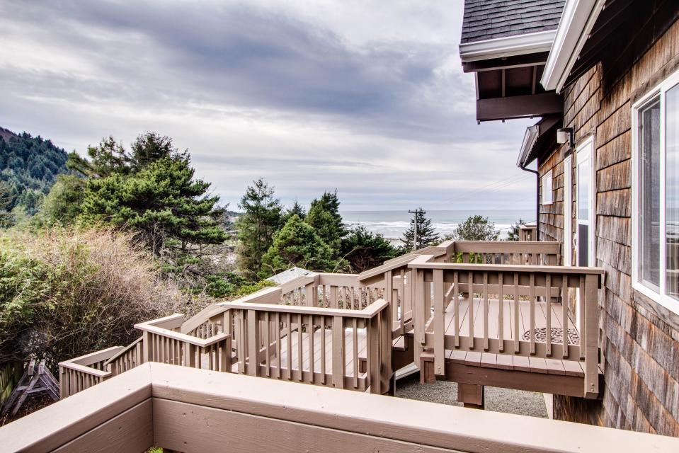 Ocean Observatory - Yachats Vacation Rental - Photo 31