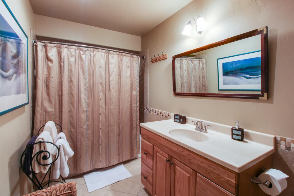 The Timberwolf on Cotton Ranch - Gypsum Vacation Rental - Photo 35